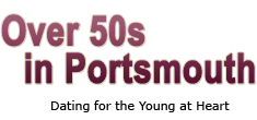 Over 50s in Portsmouth